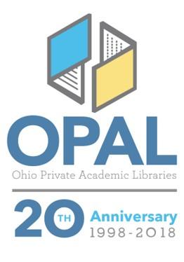 OPAL 20th Anniversary Logo