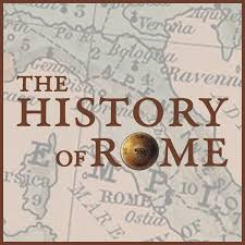 The History of Rome logo
