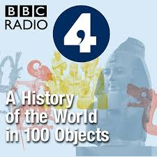 History of the World in 100 Objects logo