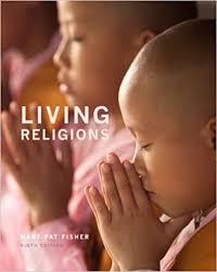 Living Religions book cover