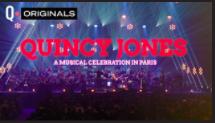 Quincy Jones: A Musical Celebration Preview image