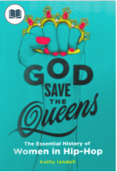 God Save the Queens cover