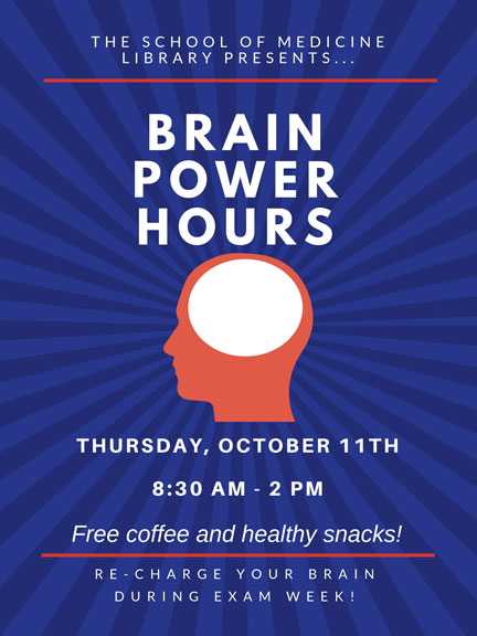 Brain Power Hour poster