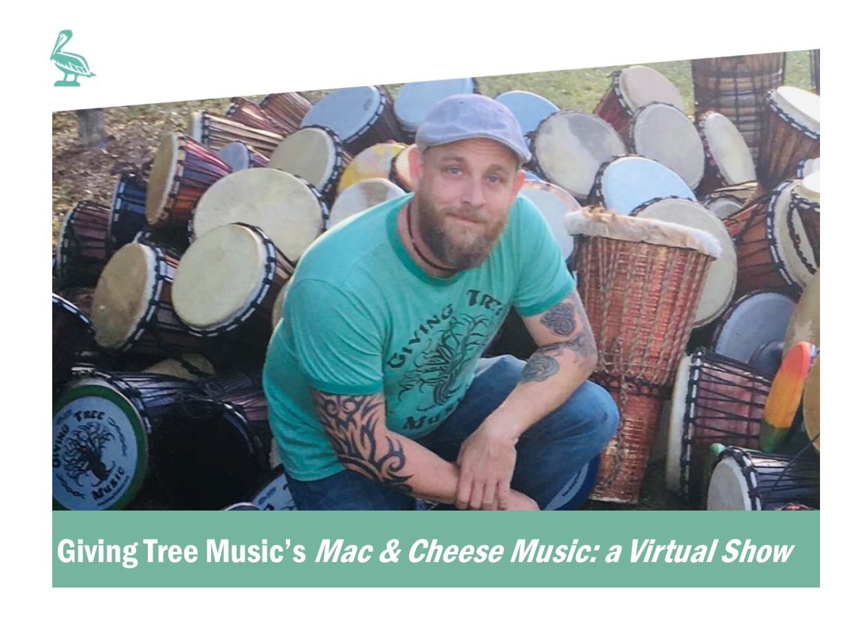 Giving Tree Music's Mac N' Cheese Music - For Students in Grades K-5
