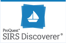 proquest sirs icon