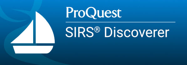 SIRS Discoverer Access Link