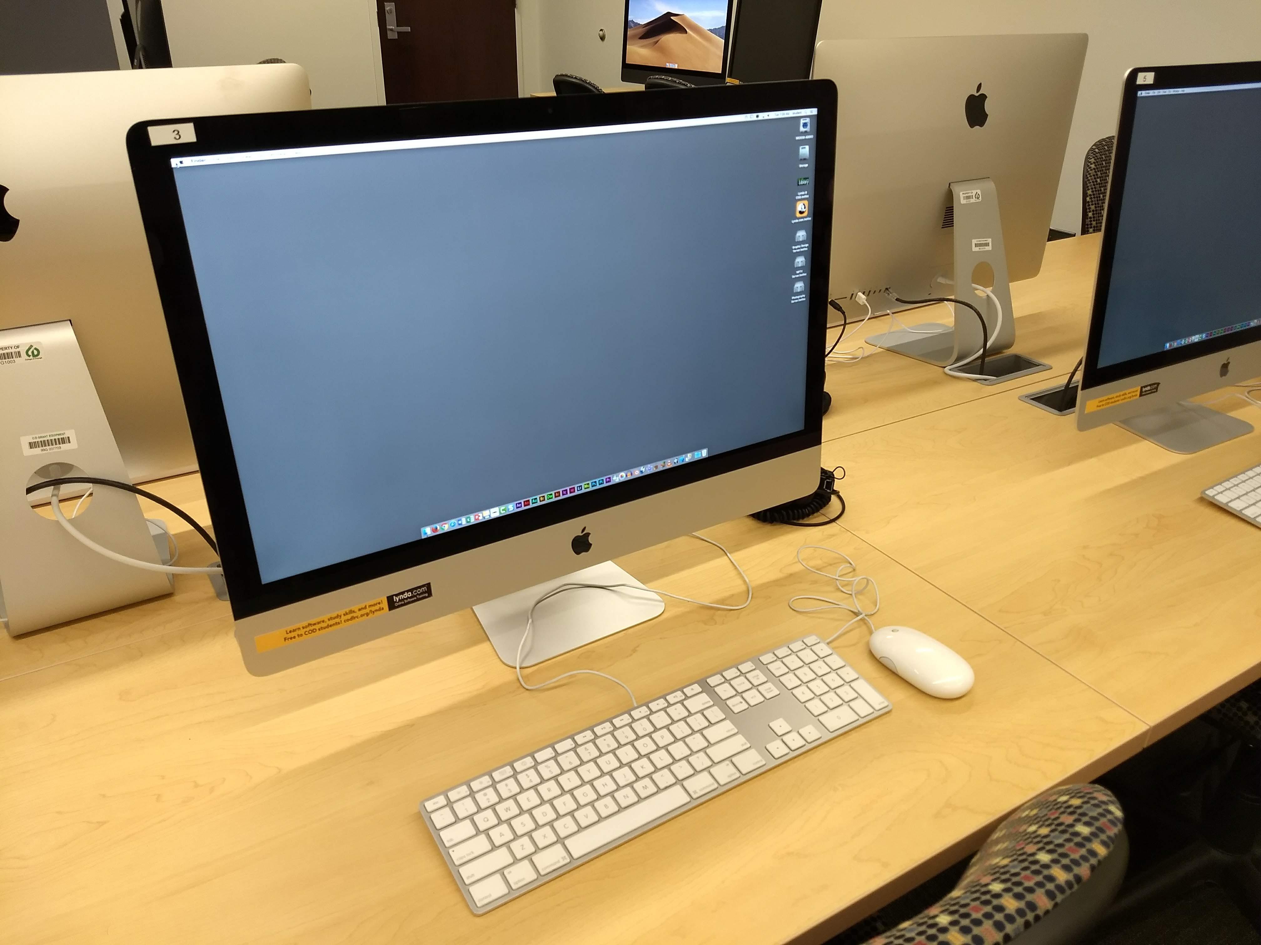 07 Workstation
