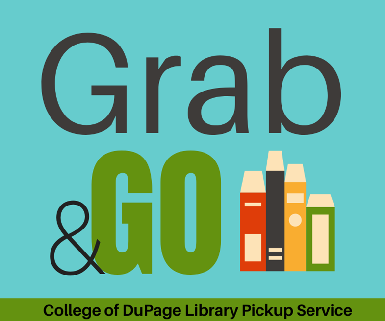 Logo for Grab and Go service