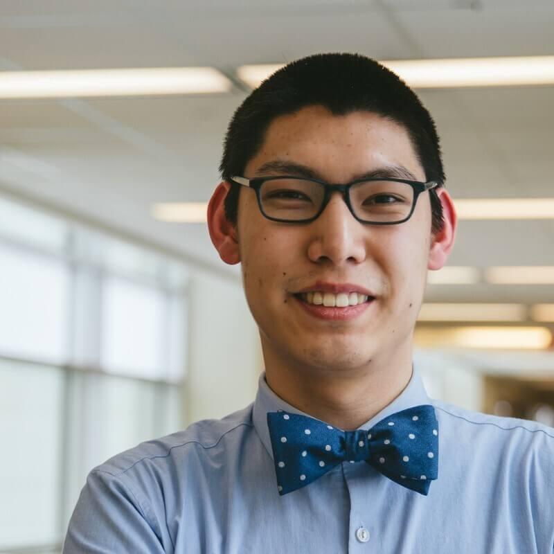 Profile photo of Albert Lee