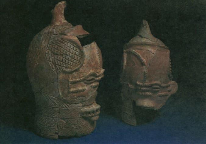 Lydenburg Heads