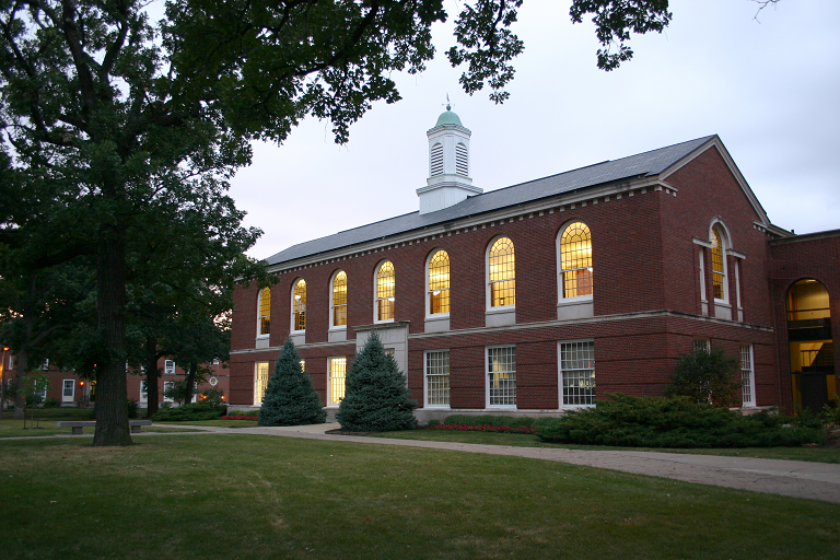 Profile photo of Cowles Library