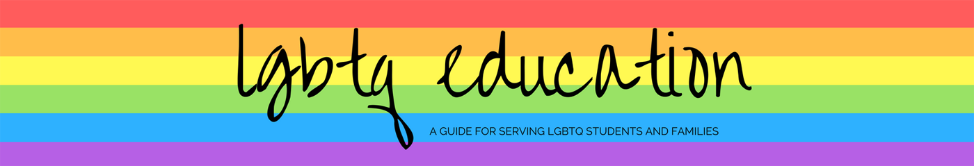 LGBTQ Education