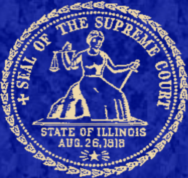 Seal of the Supreme Court of Illinois