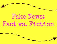 Fake  News Webinar