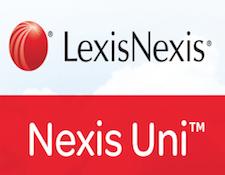 Nexis Uni Webinar