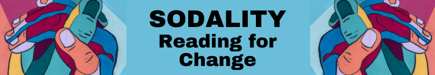 sodality: reading for change