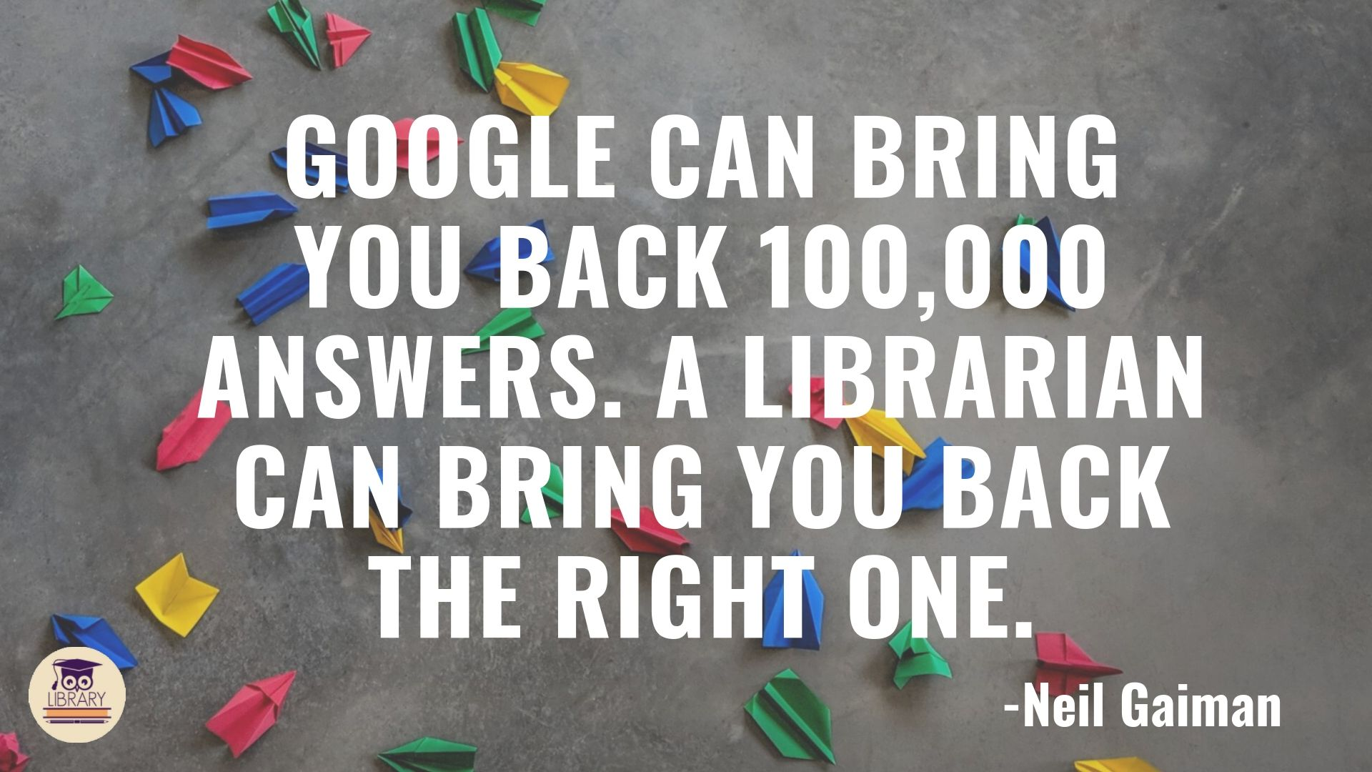 Ask a Librarian! We're here to help!