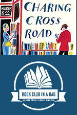 84, Charing Cross Road Kit for Book Clubs