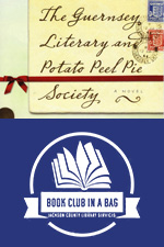 The Guernsey Literary and Potato Peel Pie Society Kit for Book Clubs