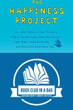 The Happiness Project Kit for Book Clubs