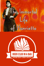 The Immortal Life of Henrietta Lacks Kit for Book Clubs