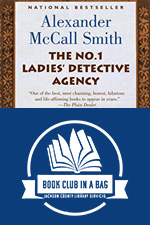 The No. 1 Ladies' Detective Agency Kit for Book Clubs