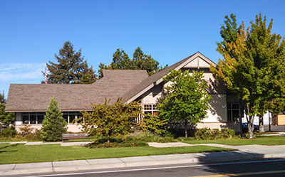 Gold Hill Library photo