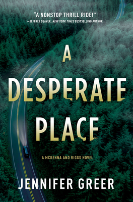 Author Talk with Jennifer Greer