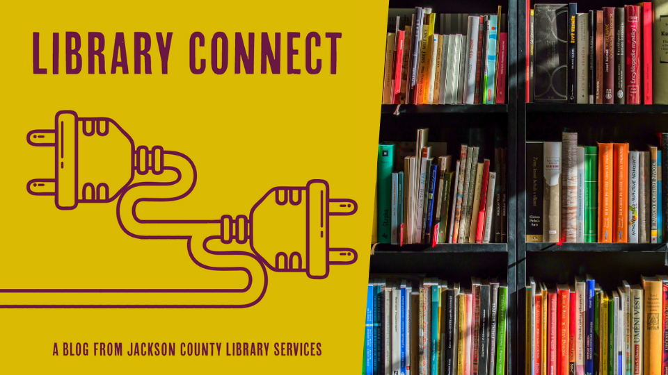 Library Connect Blog