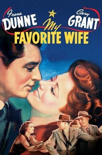 Cary Grant, Debonair Screwball