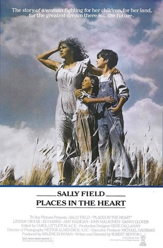 Movie Classics and More: Sally Field