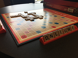 Scrabble Club (18+ YRS)