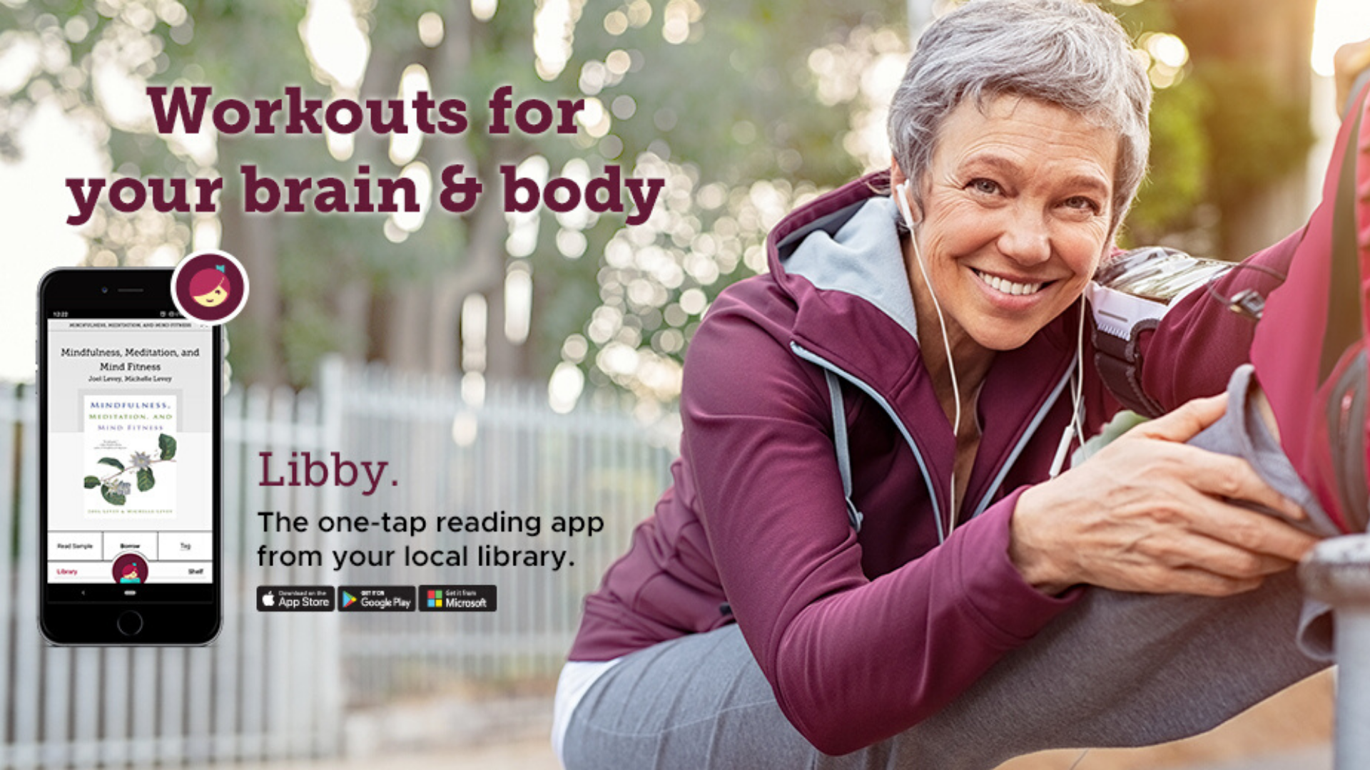 Libby Workouts for Brain and Body