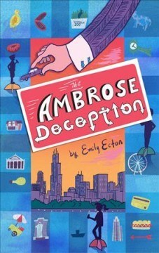 The Ambrose Deception cover