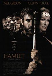 Hamlet (1990) dvd cover