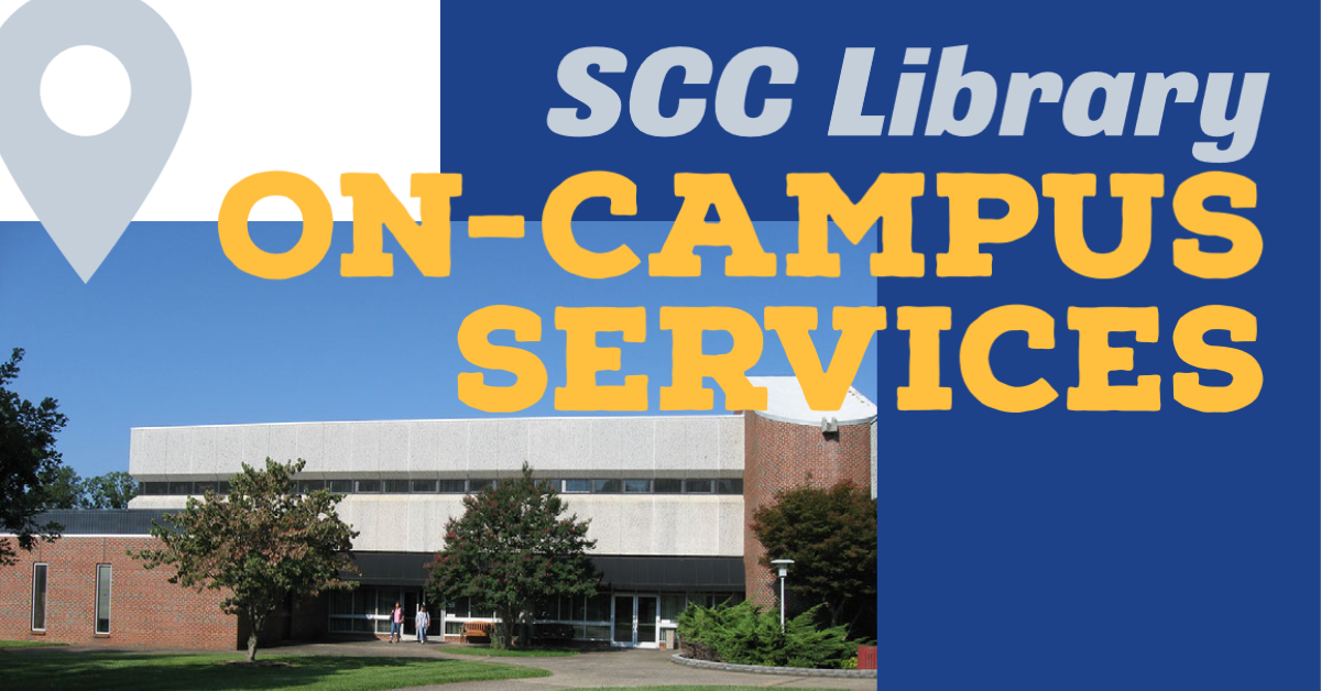 Library On-Campus Services