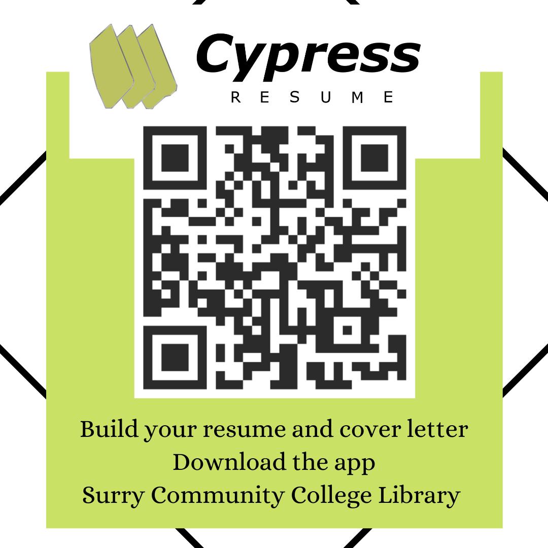 Cypress_Resume