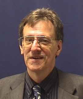 photo of steven weaver