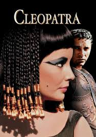 Cleopatra dvd cover