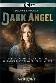 Dark angel dvd cover