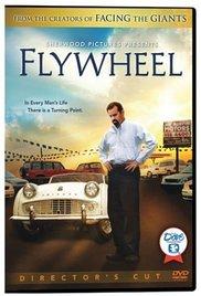 Flywheel dvd cover