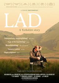 Lad : a Yorkshire story dvd cover