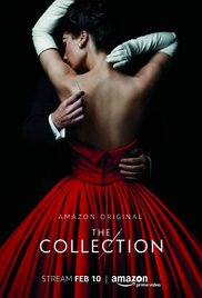 The Collection dvd cover
