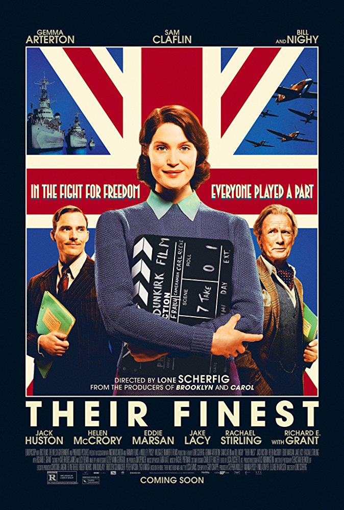 Their finest dvd cover