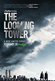 The Looming Tower dvd cover