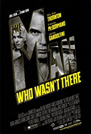 Man who wasn't there dvd cover