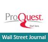 Proquest -Wall Street Journal