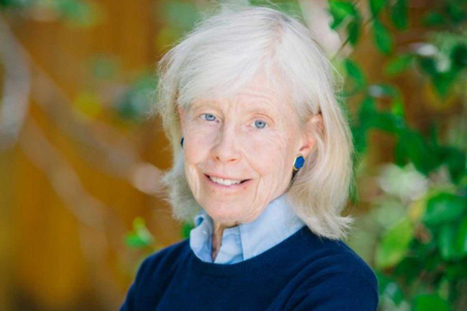 Photo of Deborah Rhode. Photo credit: Eun Sze