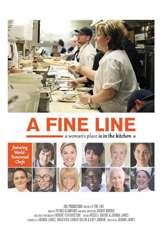 A Fine Line Movie Poster