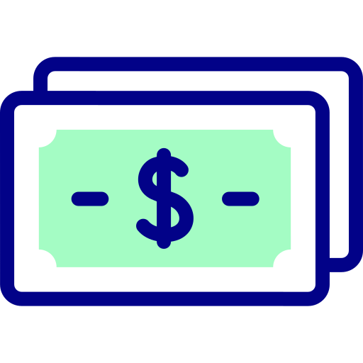 Money icon from Freekpik